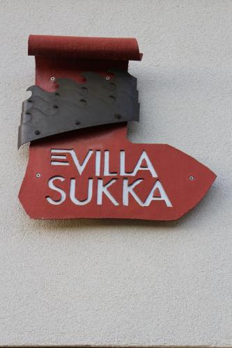 . Villa Sukka