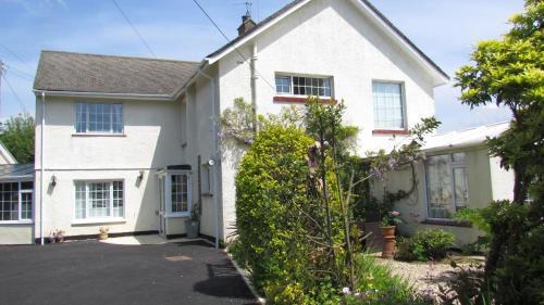 Dovers House, Looe, Cornwall