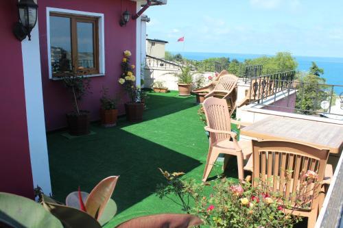 Trabzon Nazar Hotel online rezervasyon