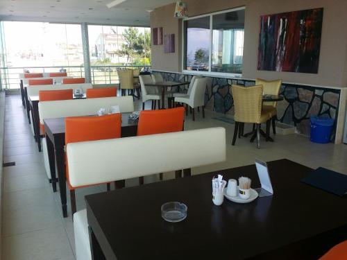 Karasu Kocaali Sun Hotel online reservation