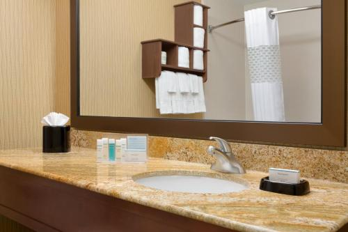 Hampton Inn Fort Worth Southwest Cityview in Fort Worth