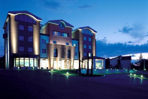 . don guglielmo panoramic Hotel & Spa