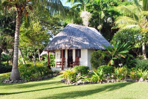 White Grass Ocean Resort & Spa - Tanna