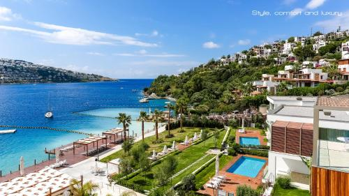 Gundogan Mivara Luxury Resort & Spa / Bodrum indirim