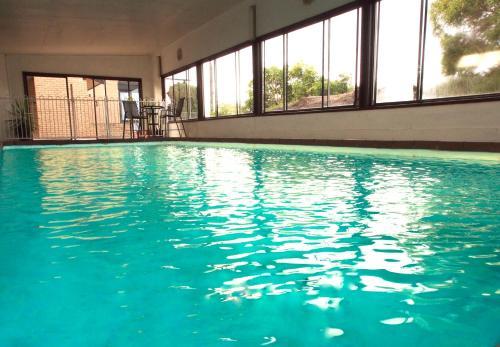 Darlot Motor Inn - Horsham - book your hotel with ViaMichelin