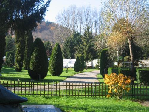 Accommodation in Dossenheim-sur-Zinsel