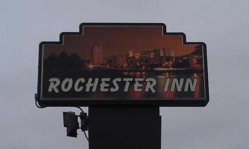 Rochester Inn - Rochester, MN 55904