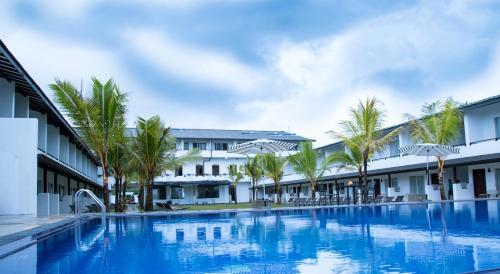 . Coco Royal Beach Resort