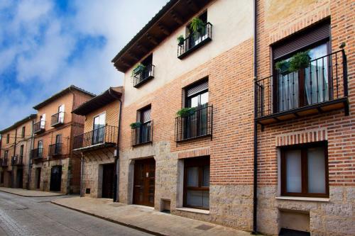 . Apartamentos Albero
