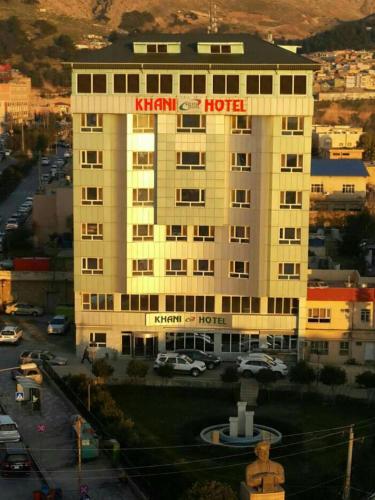 . Khani Hotel