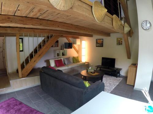 Accommodation in Lautenbachzell