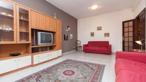 Ostiense Apartment