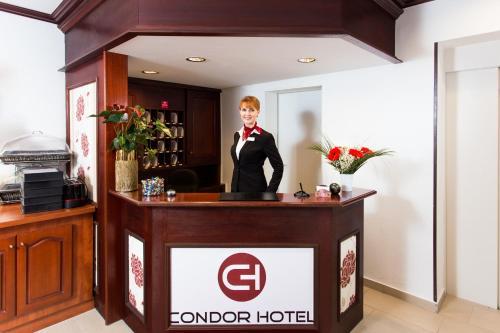 Hotel Condor photo 3