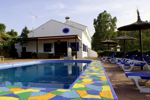 Casas Rurales La Molineta