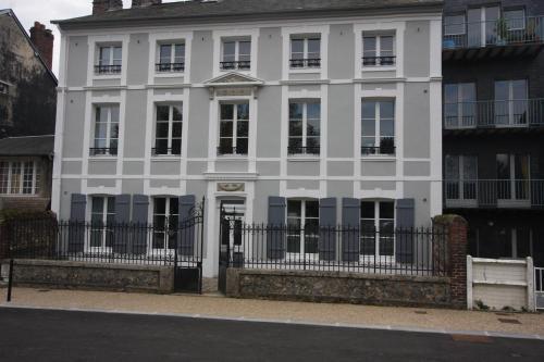 . Appartements Du Clos Vorin