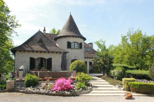 Accommodation in Saint-Viance