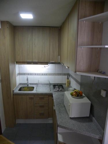 Apartamento El Colorado - Apartment