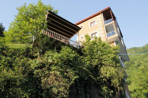 Çamlıhemşin Manzara Butik Otel rezervasyon