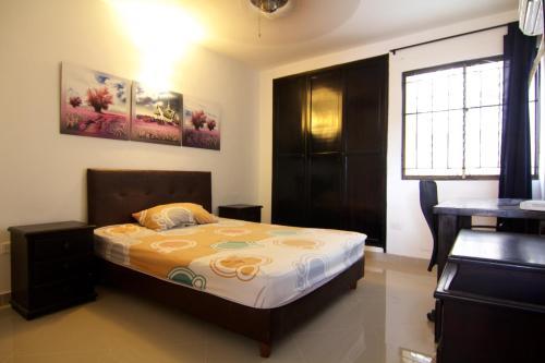 . Apartamento Ana