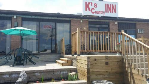 . KC's Country Inn