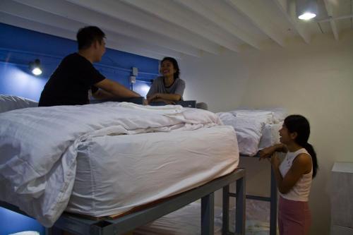 Fun Wan Hostel Bangkok photo 24