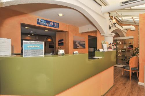 The White Sands Resort And Spa - Point Pleasant Beach, NJ 08742