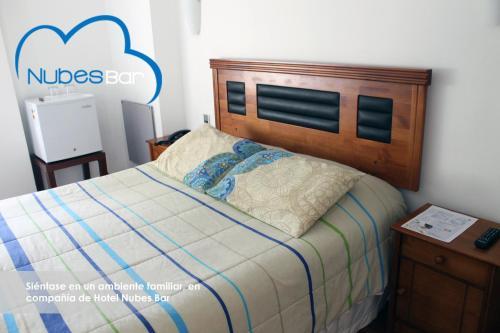 Nubes Hotel