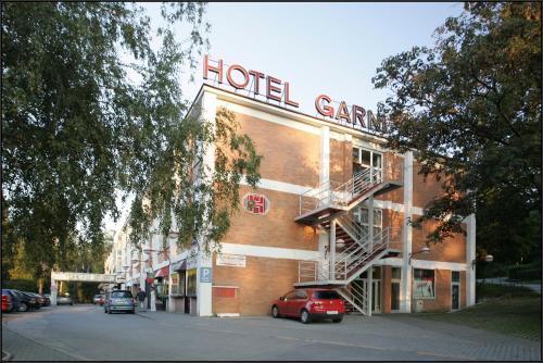 . Hotel Garni Zlín