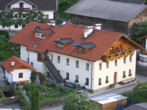 Apartment Feichtner Tulfes