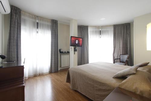 Hotel Rincón de Gran Vía (Madrid)