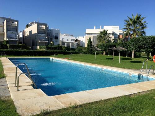 . Apartamento VenAVera Playa de Baria 2 K-1D Primera Línea Gran Terraza y WIFI