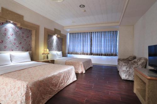 Kings Hotel Kings Hotel