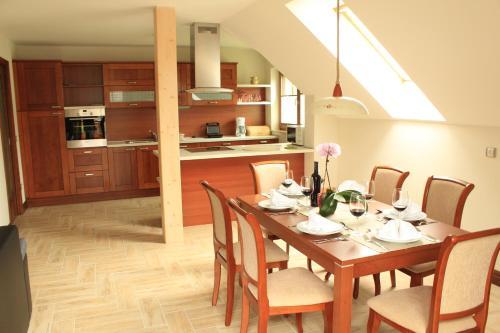 Apartments Villa Dov - Bohinj