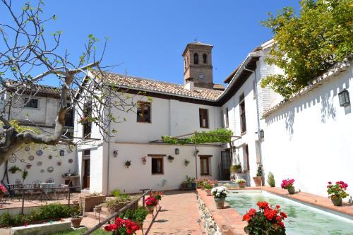 Hotel Apartamentos Carmen de Ramilla