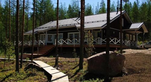 Ruokolahti Cottages