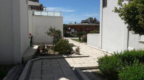 Side Villa Aka rezervasyon