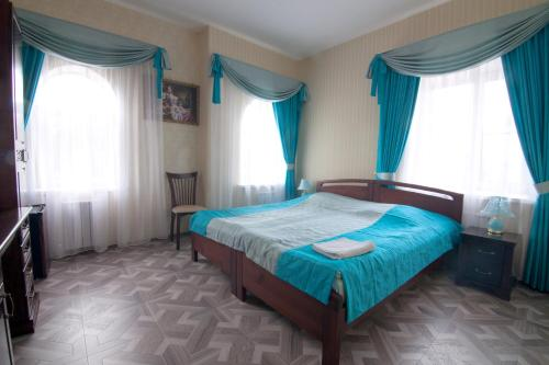 Boutique hotel Tri Bogatyrya, Murom