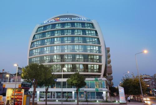 Antalya Elips Royal Hotel & SPA