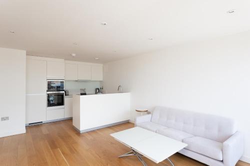 My-Quartermile Apartments photo 29