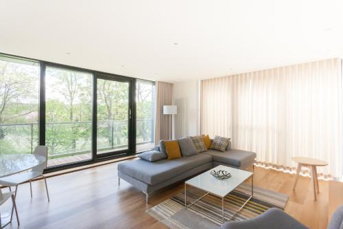 My-Quartermile Apartments photo 36