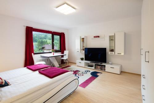 . W & S Executive Apartments - Obertraun