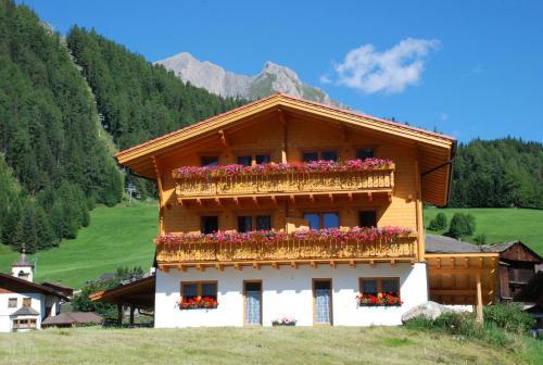 Haus Panoramablick Kals am Großglockner