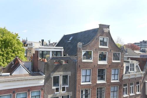 Hans Brinker Hostel Amsterdam photo 2