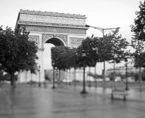 Warwick Paris (Former Warwick Champs-Elysees) photo 3