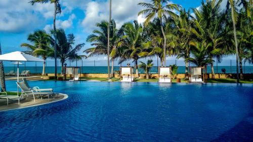 Hotel Ed. Jatiúca Resort Flat Duplex 708