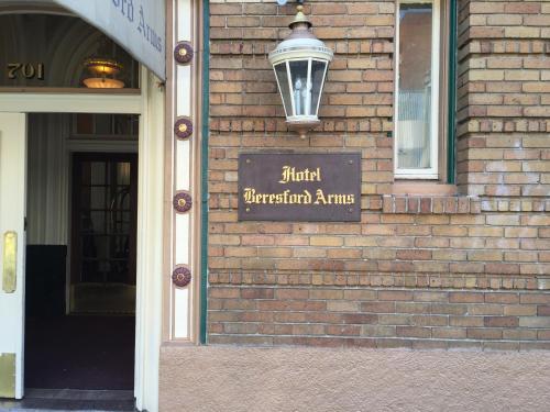 Beresford Arms - San Francisco, CA CA 94102