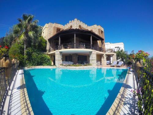 Villa Cosy - Accommodation - Yal?kavak