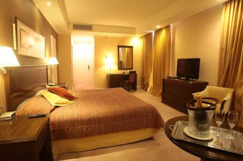 Фото отеля Howard Johnson Sierras Hotel y Casino Alta Gracia