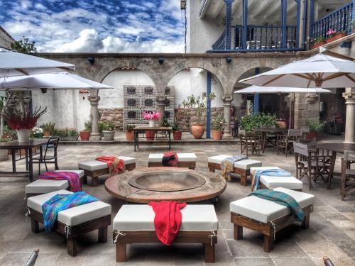 Hotel EL MERCADO