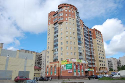Фото отеля In The Centre Apartment